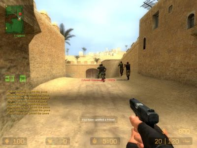 Counter Strike Source 2013 Free Download Full Version Counter Strike Source Full Games Strike