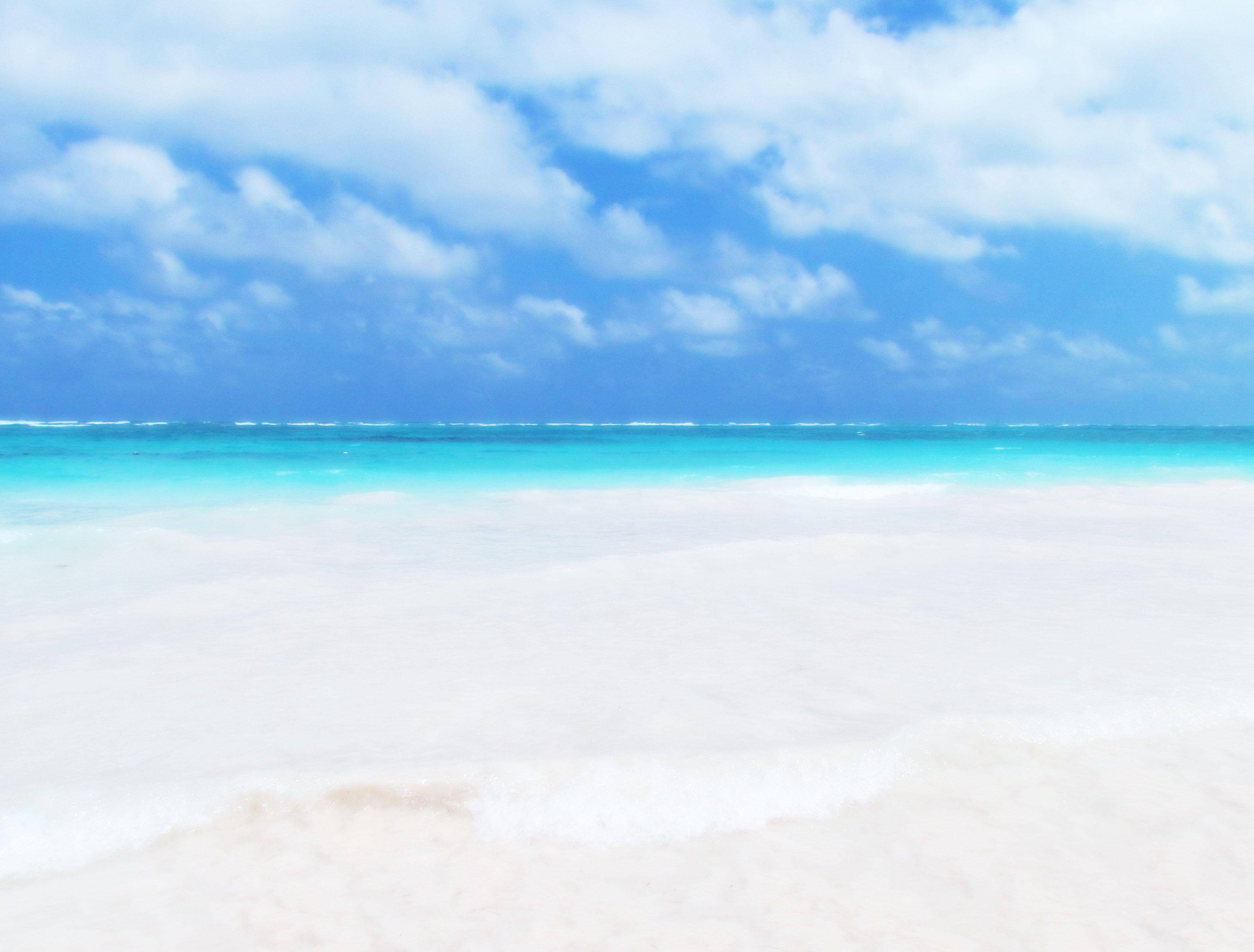 Punta Cana, Dominican Republic Beach Ocean Blue Resort