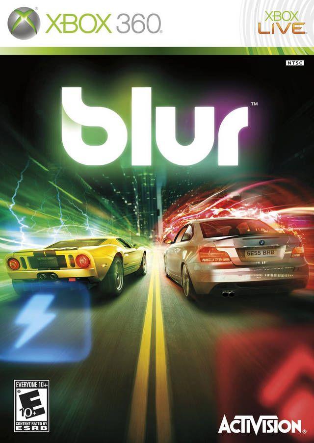 Blur Xbox 360 Review Juegos Para Pc Gratis Descargar Juegos Gratis Juegos De Ps3