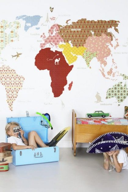 Mr Perswall Hide & Seek - Whole Wide World - P120201-6 - Bespoke Sizes Available