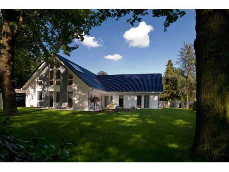 villa fuer die zweite lebenshaelfte einfamilienhaus mit einliegerwohnung elw. Black Bedroom Furniture Sets. Home Design Ideas