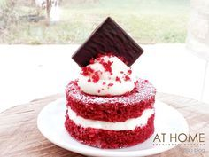 Red velvet cake: ricetta in italiano
