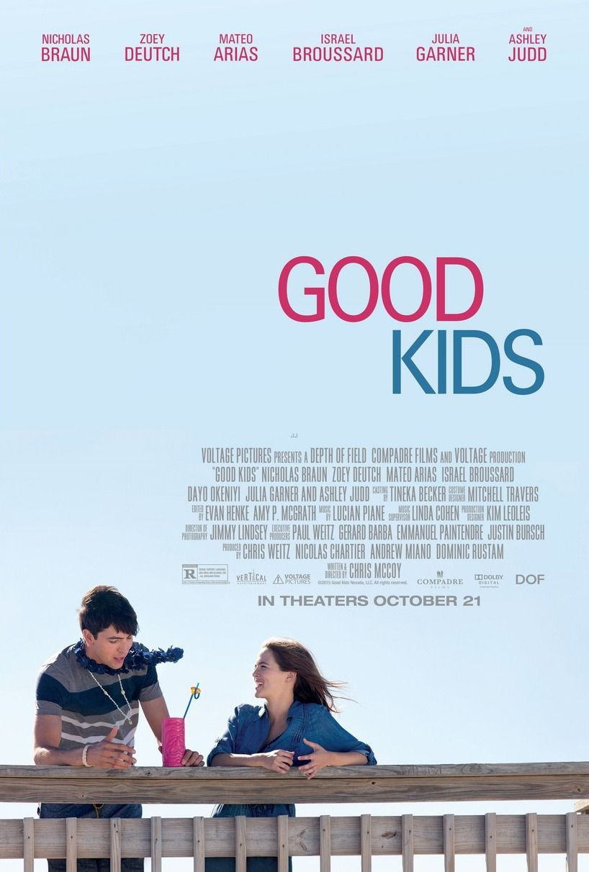 Best Kids Movie Posters