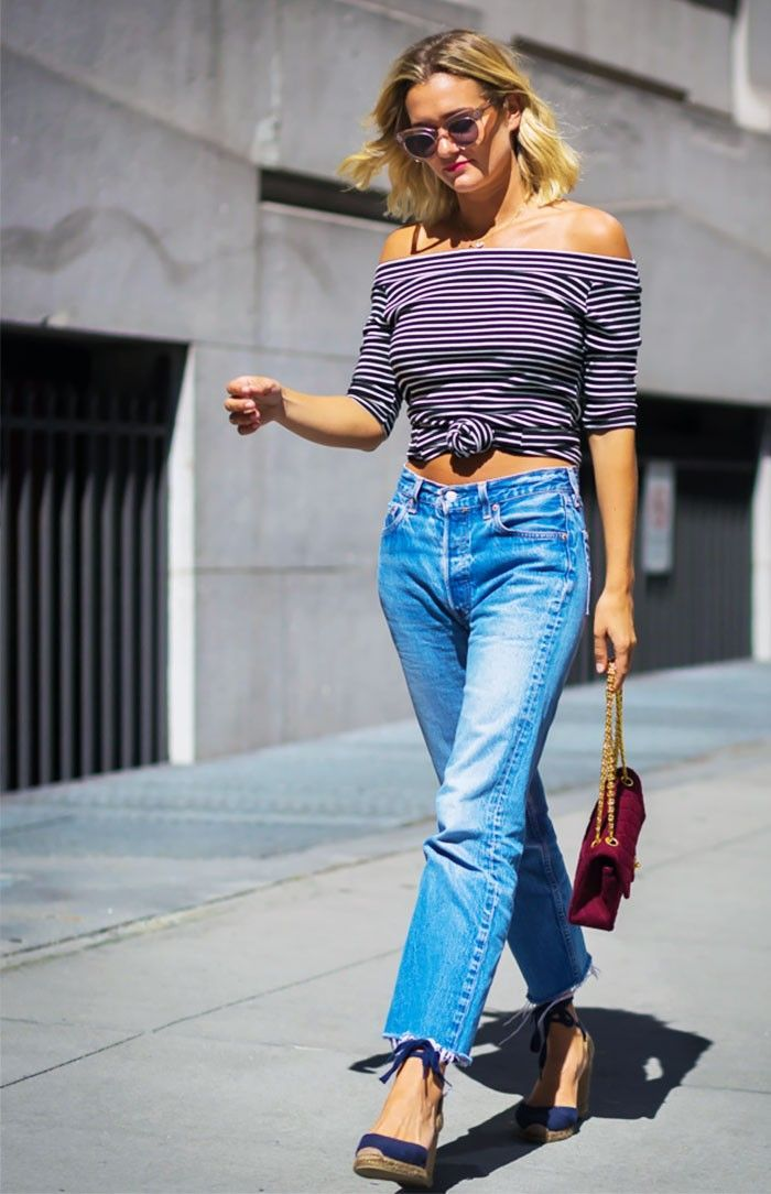 f0bb30996738 8 Impressive (and Cute) First-Date Outfits via  WhoWhatWearUK