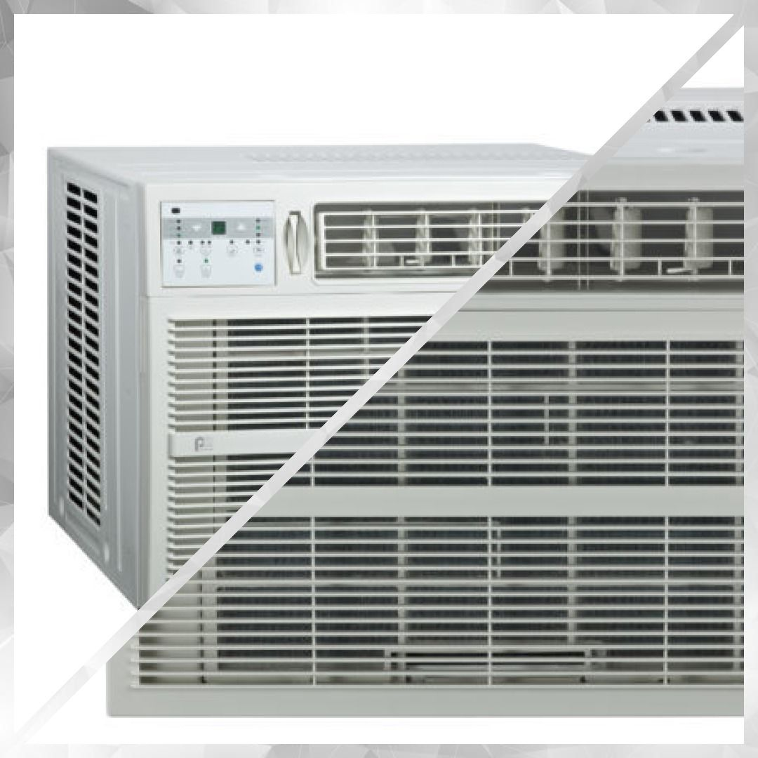 Perfect Aire 3PACH25000 25,000 BTU Window Air Conditioner