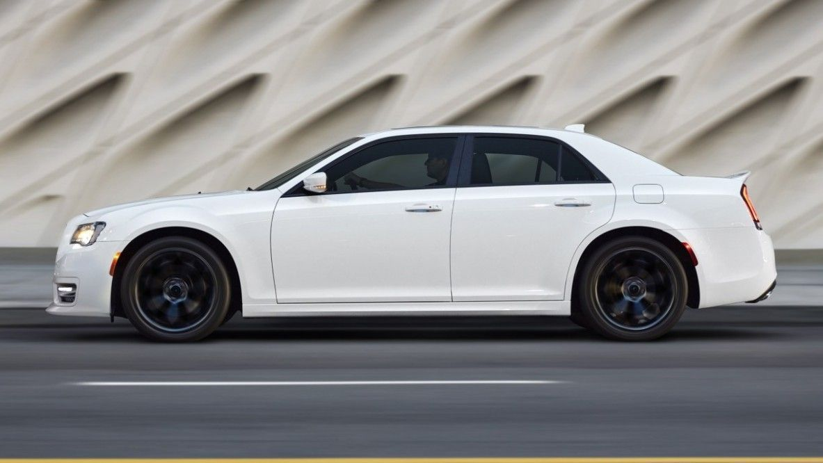 Five Things You Won T Miss Out If You Attend 2020 Chrysler 300