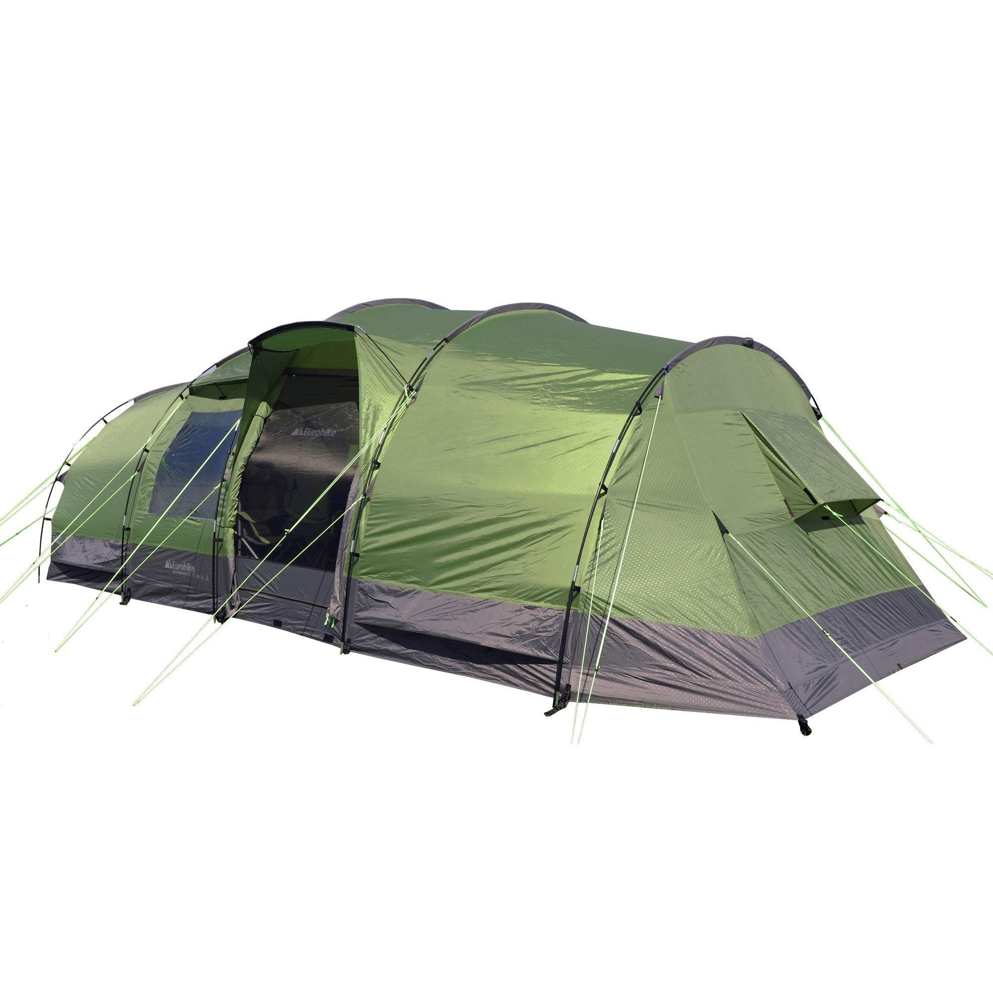Eurohike Buckingham Elite 8 Man Family Tent - Blacks  sc 1 st  Pinterest : alpine 8 man tent - memphite.com