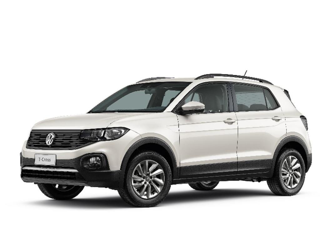 Volkswagen T Cross Pcd Quanto Custa Instalar Os Itens Retirados