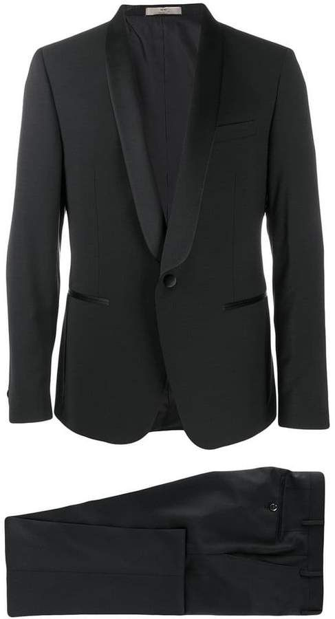 c4052f4d7b Corneliani slim-fit dinner suit in 2019 | Products | Dinner suit ...