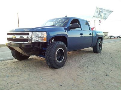 Chevy Silverado Prerunner With Method Double Standard Wheels Chevy Prerunner Methodrace Doublestandard Wheels Silverado Prerunner Truck Yeah Chevy