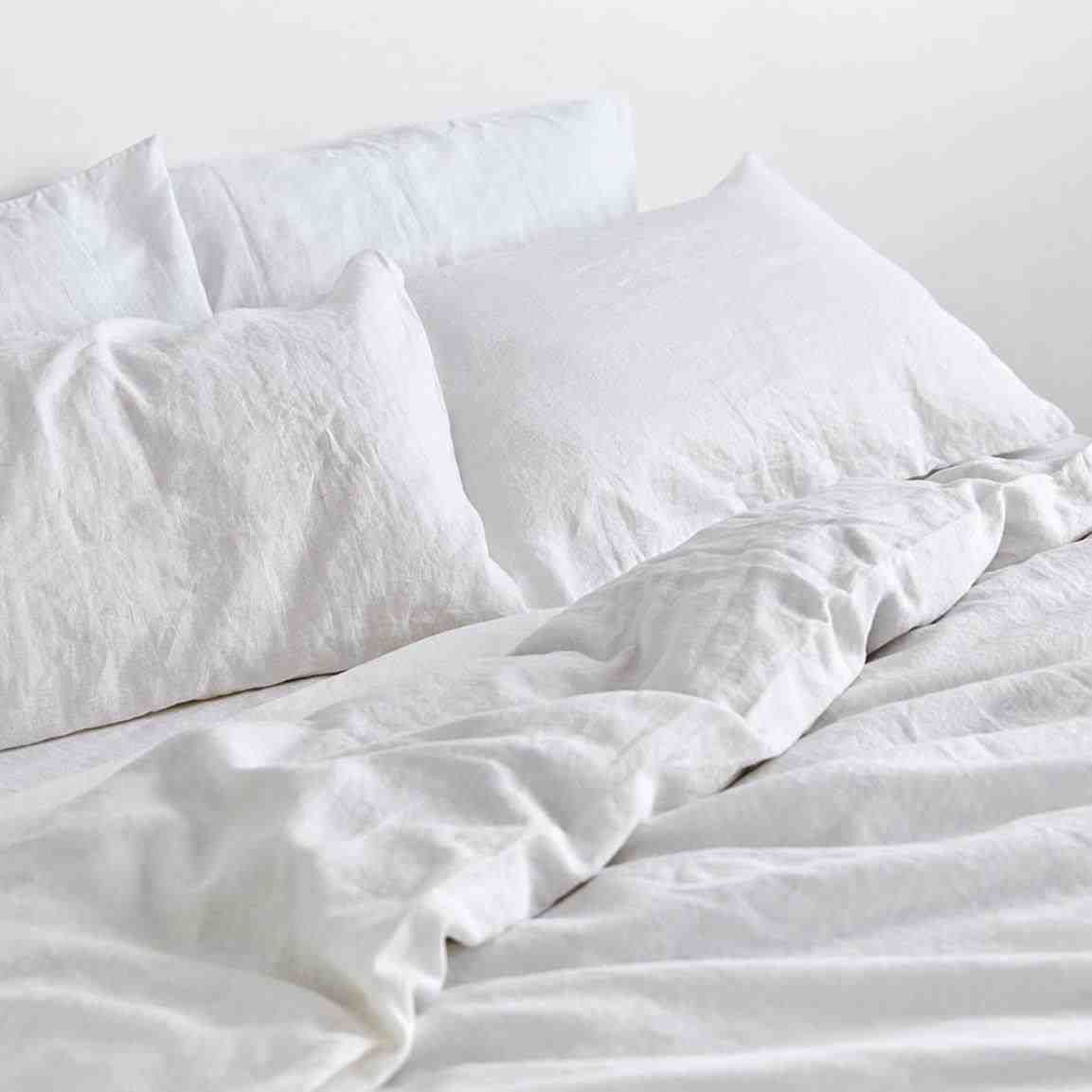 White bed sheets twitter header Cream Colored This White Bed Sheets Twitter Header Images Tatum Bed Largegray Photo Mar 15 45 18 Pm Images Stonewashed Sheet Set With Linen Cuff Pinterest This White Bed Sheets Twitter Header Images Tatum Bed