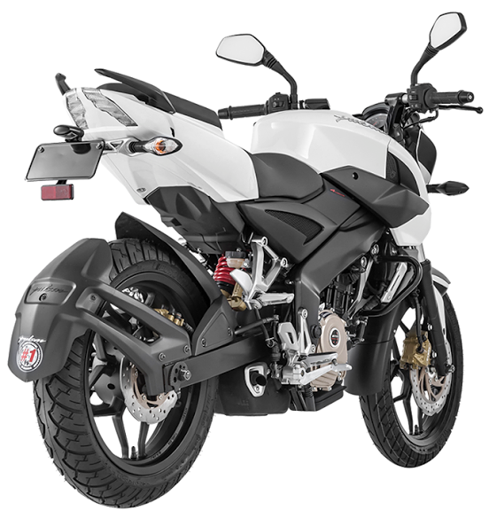 5 Good And 5 Not So Good Things About The Pulsar 200ns Cool