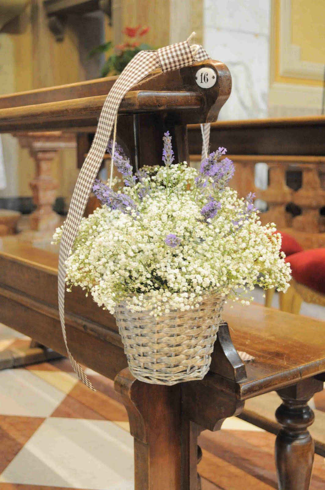 Allestimenti Floreali Matrimonio Country Chic : Allestimenti matrimonio con piante aromatiche cerca
