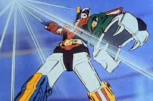Voltron was an 1980s American reworking of Japanese anime series Dierugger and Go Lion into a single, seemingly seamless program. The mastermind behin...