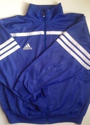 323a1f2c6bee6 Pin by Χ ρ ι ς τ ι ν α on TO WEAR | Adidas retro, Vintage sportswear ...