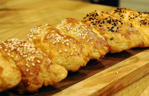 Kıymalı Poğaça - Nasıl Yapılır - Tarif-Bunu Yemek Gerek Turkish Food - Yemek Tarifi