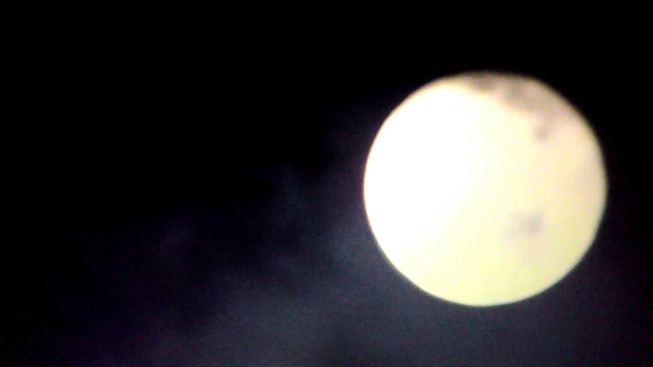 Observatório Lunar Particular :)