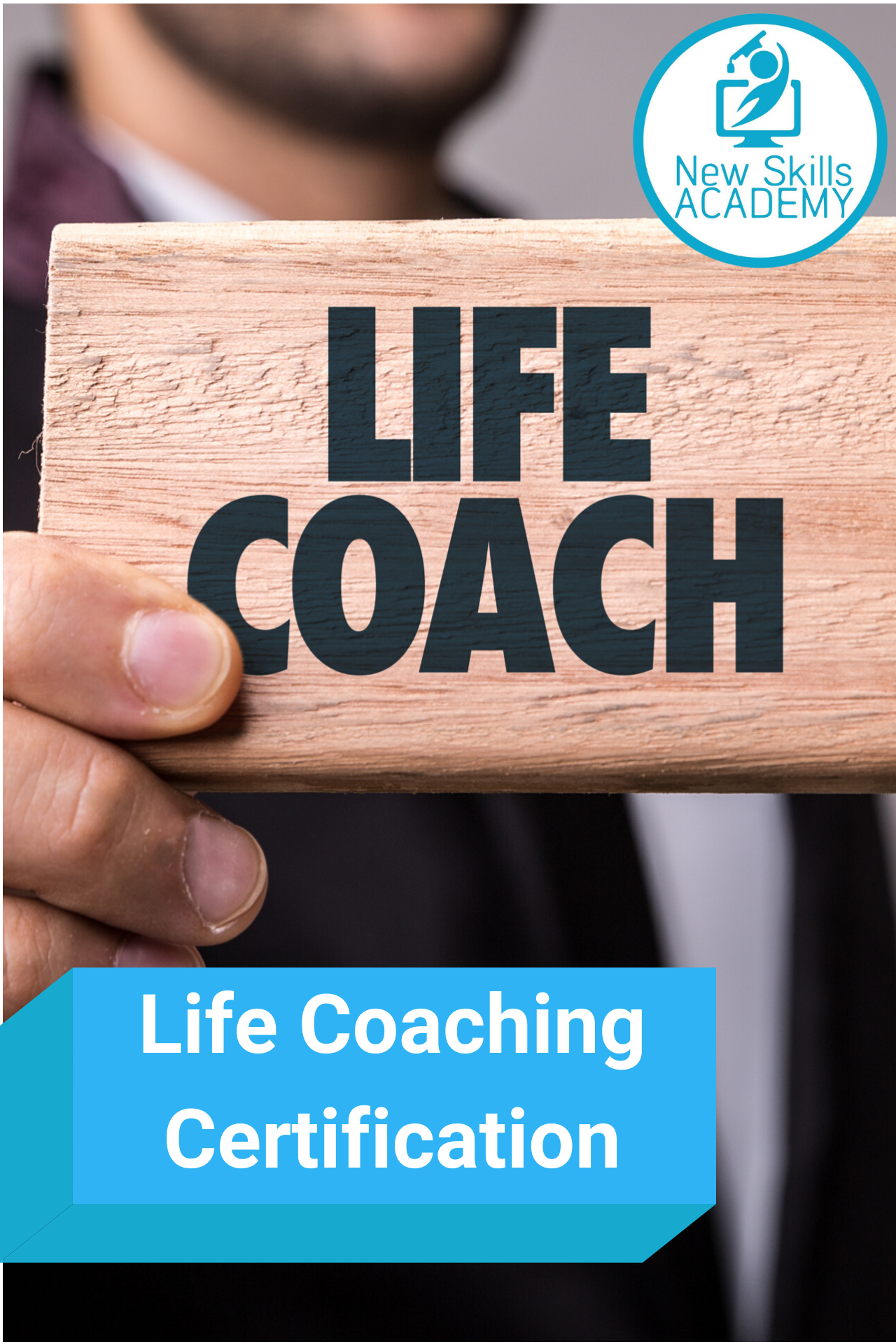 Life Coaching Certification - ONLY $26 USD