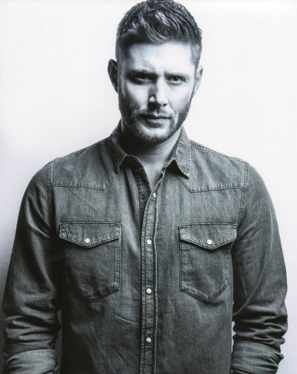 Jensen Ackles - exclusive photo for #Asylum16 by Rogue  ... WOW ♥◡♥ #Supernatural Convention #Asylum16