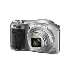 Digital Camera : Nikon Coolpix L610