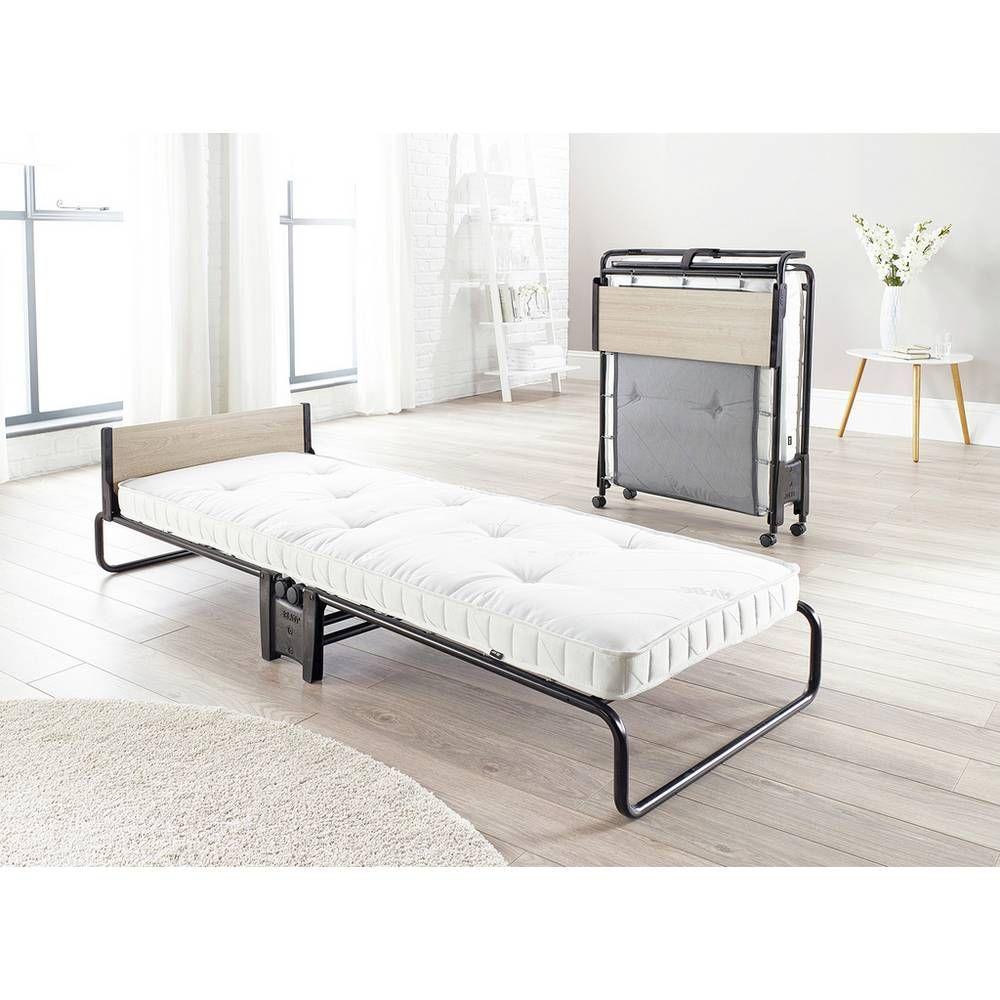 Buy JAY-BE Revolution Single Folding Bed & Sprung Mattress ...