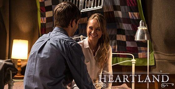 Heartland | Amber marshall wedding, Heartland, Amber marshall