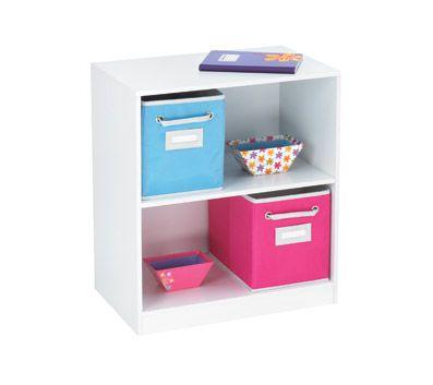 Brenton Studio 174 Cube Bookcase 4 Cube 27 5 16 Quot H X 27 3 8