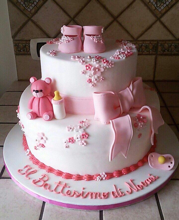 Torta battesimo bimba battesimo sofia baby shower cakes torta baby shower e girl shower cake - Decorazioni per battesimo bimba ...