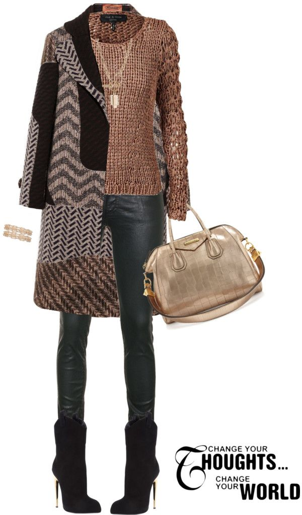 """""""Coat by MISSONI"""" by fashionmonkey1 ❤ liked on Polyvore"""