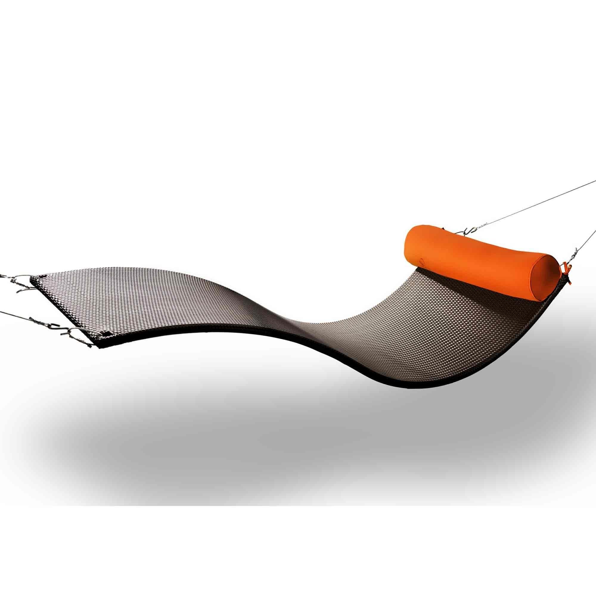 Beautiful Outdoor Hammock Style Chair.