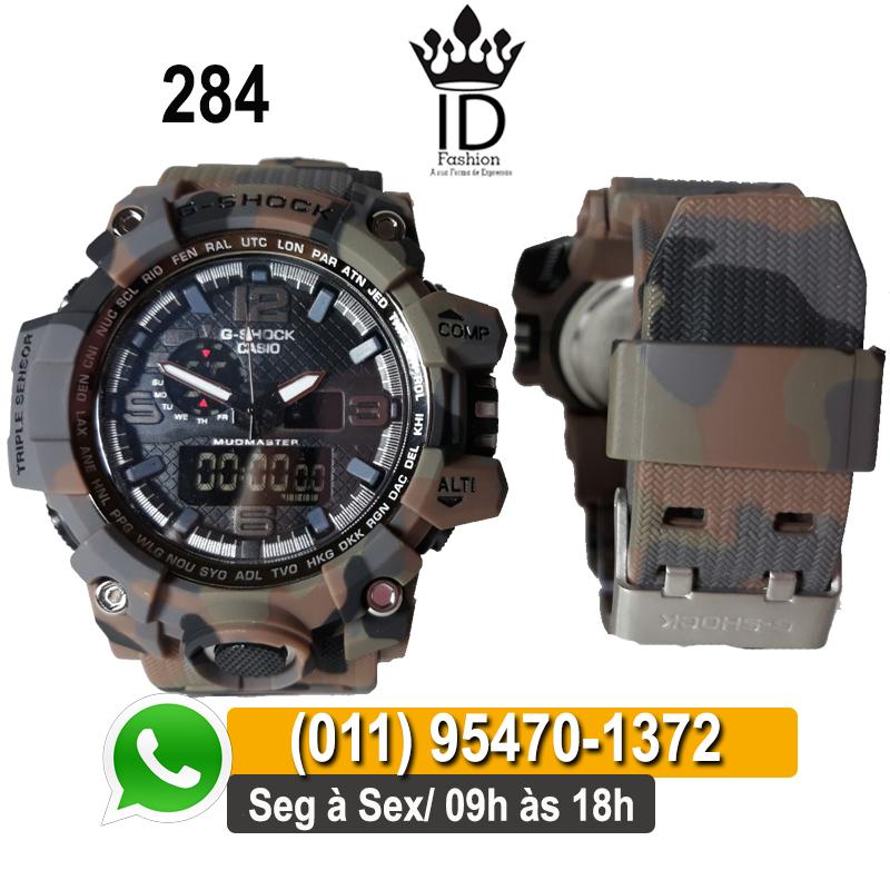 5d1ec8c9bdb Relógio Casio G- Shock Frete Grátis (Compra Mercado Livre) Para maiores  informações acesse