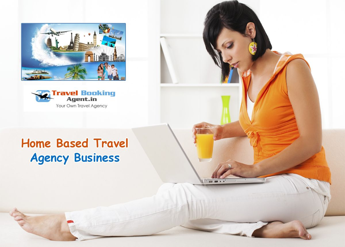 We Offers Home based Independent Travel Agency. Get more commission ...