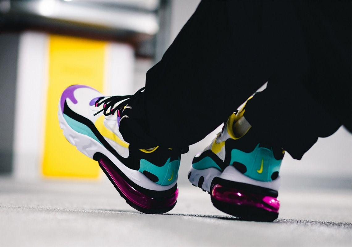 New Air Max 270 Colourway Appears Sneaker Freaker