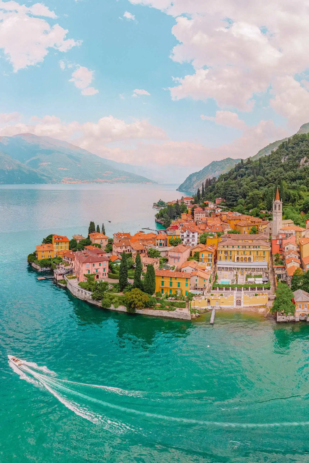 10 Best Things To Do In Lake Como, Italy