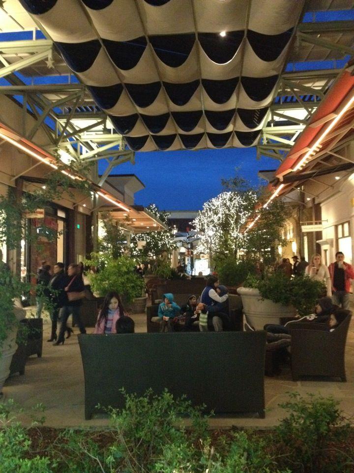 The Shops at La Cantera in San Antonio Wonderful shopping