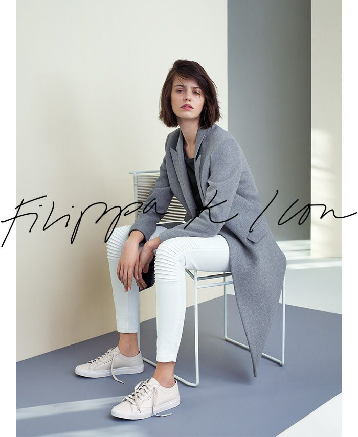 Filippa K Icon
