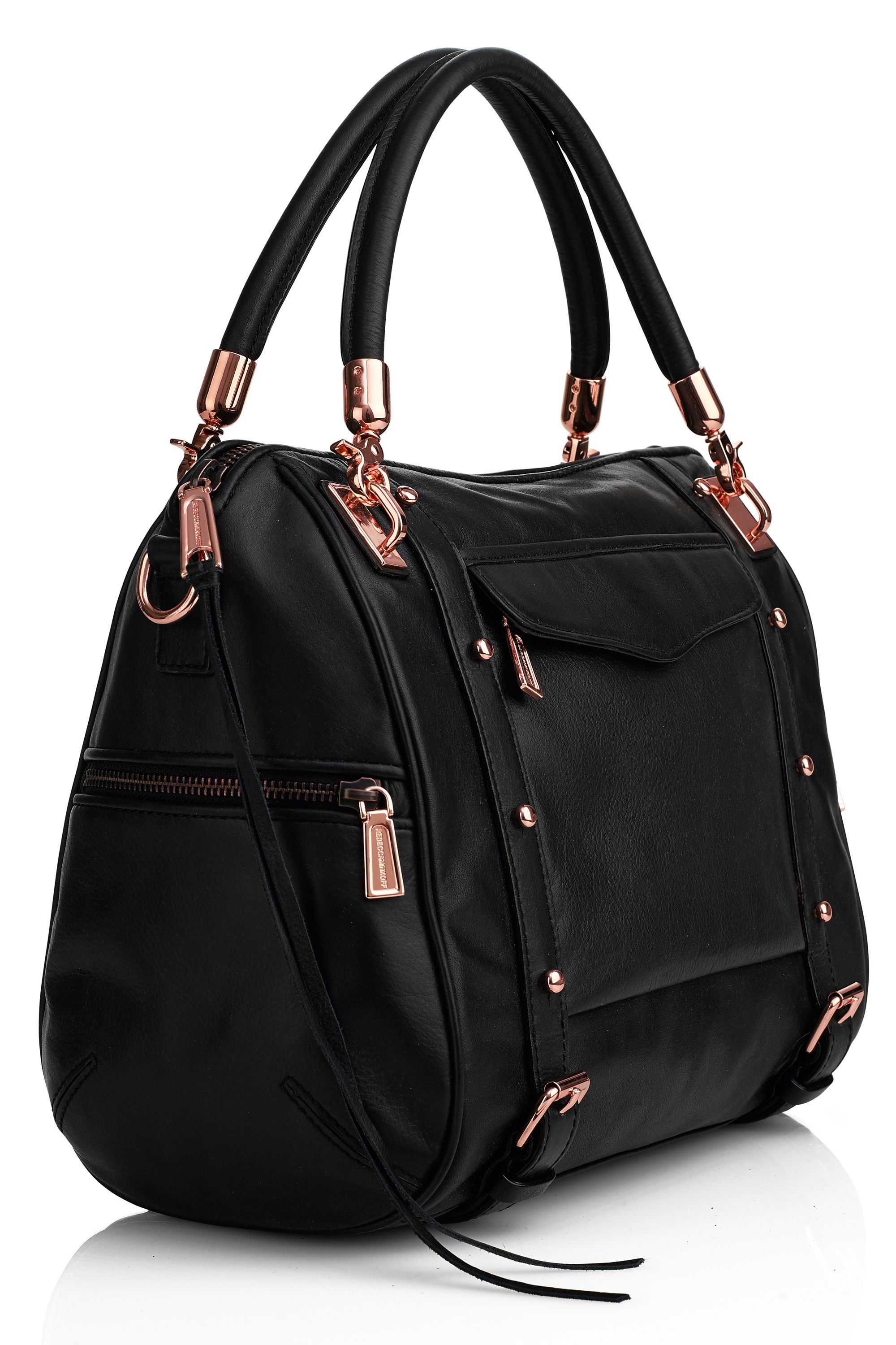 Rebecca Minkoff Cupid With Rosegold