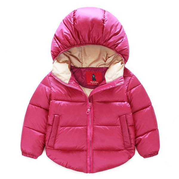c89b2ea80 LZH Baby Boys Jacket 2017 Winter Jacket For Girls Jackets Coats ...