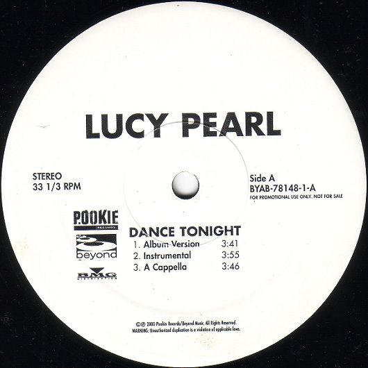 Lucy Pearl Dance Tonight Soulpersona Remix Music Love Neo Soul Remix