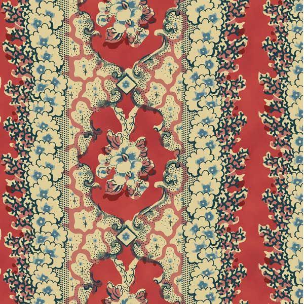P & B Fabrics Rising Sun Medallion from the Rocky Mountain Quilt ... : rocky mountain quilt museum - Adamdwight.com