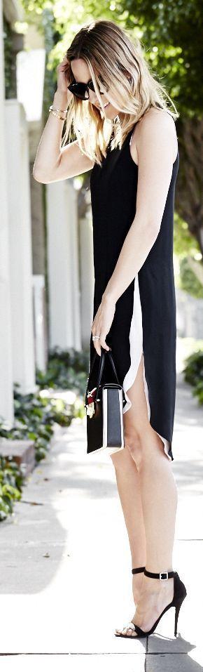 Black Cool Street Style Inspiration & Looks