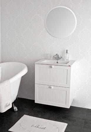 Kodin Terra - Kylpyhuonekalustemallisto