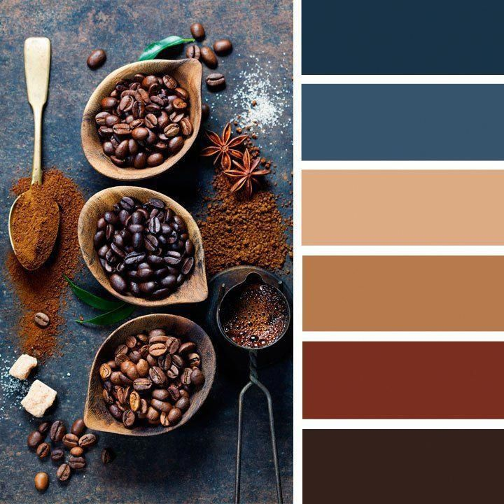 Brown living room decor ideas brown color palette brown