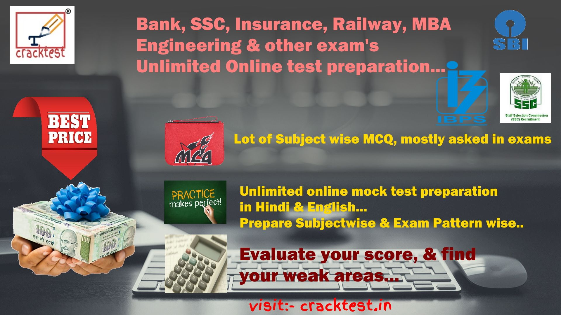 Join Today For Better Future Online Mock Test Mock Test Online