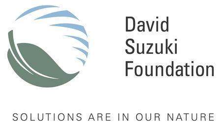 David Suzuki Foundation David Suzuki Foundation Inspire Me