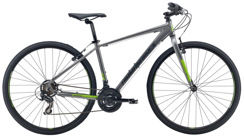 Diamondback Bicycles Trace ST Dual Sport Bike Review
