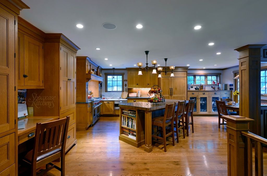 Best Craftsman Kitchen Design Ideas and Photos - Zillow Digs ... on traditional home great kitchens, zillow homes with pools, zillow great mediterranean kitchen, zillow kitchen remodels, zillow small kitchens, traditional home magazine kitchens, zillow design,