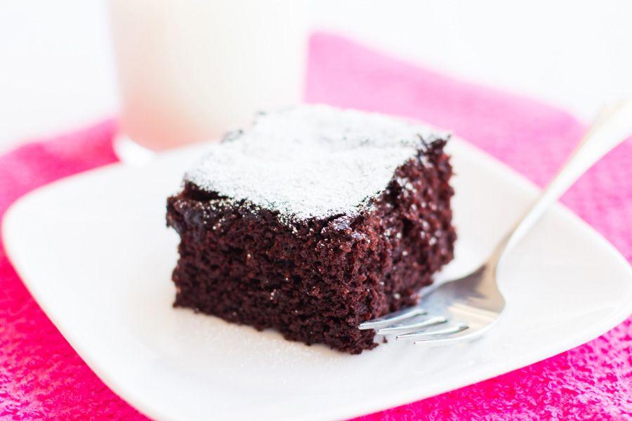Eggfree dairyfree chocolate cake recipe dairy free