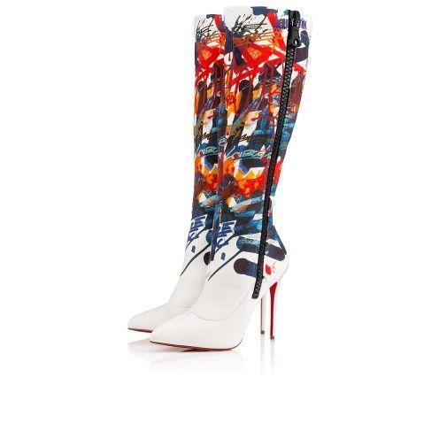 Shoes Tokyozip Christian Louboutin | Christian louboutin