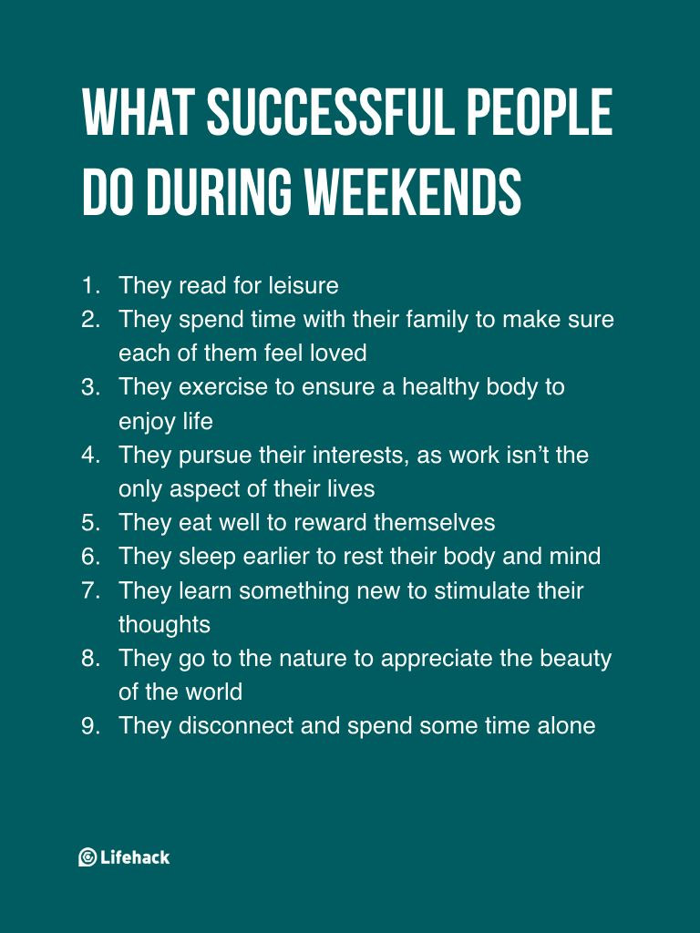 Image result for weekend family tips